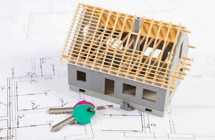 Najczęściej budowane projekty domów
