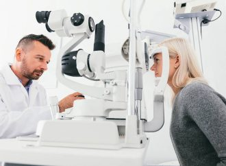 Najpopularniejsze urządzenia pomagające okuliście w diagnozie