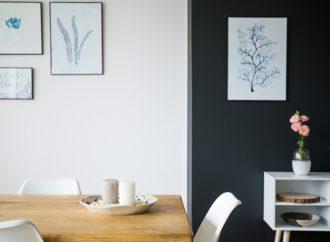 W czym tkwi sekret popularności stylu skandynawskiego? Okna oraz kolory.