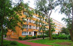 Budownictwo mieszkalne a przestrzeń miejska