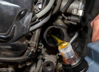 Wymiana oleju – jak można to zrobić samodzielnie?